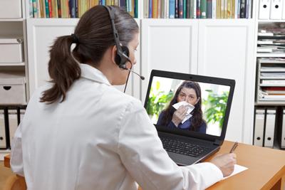 Conferencia: Telesalud en la era digital