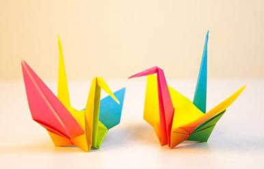 Origami: El poder del cambio