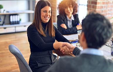 Conferencia virtual: atrae clientes fieles a tu negocio de impacto