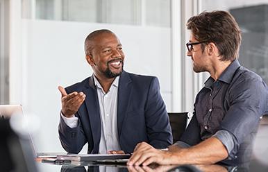 Conferencia virtual: estrategias financieras para microempresarios