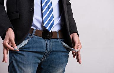 Cómo emprender y hacer marketing sin un peso en el bolsillo