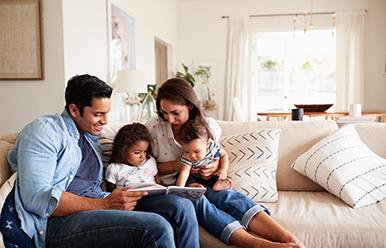 Conversatorio virtual: Cómo ser padre y un emprendedor exitoso