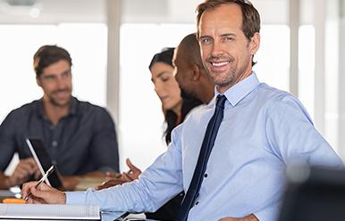 Programa: Discurso empresarial, crea tu pitch de negocio