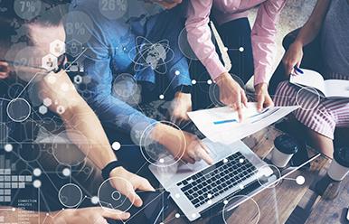 Conferencia: La tecnología digital al servicio de tu negocio