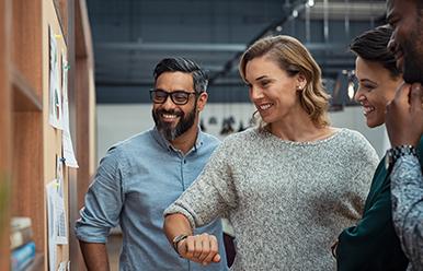 Taller: Claves para implementar bienestar y felicidad organizacional