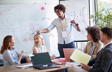 Workshop para empresarios