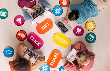 Conferencia: Planea los contenidos de tus redes sociales para iniciar el año