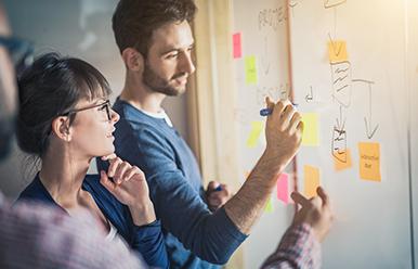 Taller reto de los 3 días: Emprender es cuestión de ganas