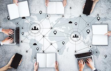 Programa virtual, discurso empresarial: Cómo negociar y persuadir de manera efectiva