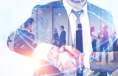 Networking empresarial virtual
