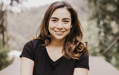 Conferencia Angie Moreno: mujer, emprende desde tu pasión