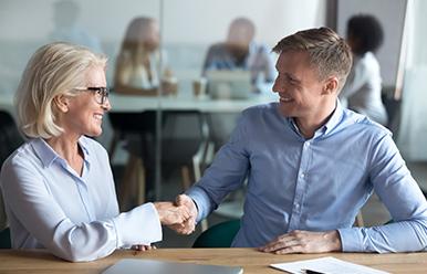 Discurso empresarial: cómo construir un buen mensaje empresarial en LinkedIn para vender más