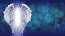 Conferencia: Los ángeles en el dolor y la pérdida