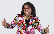 Show de humor con Joselo de Colombia
