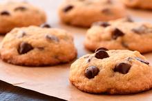 Cocina Kids: Galletas con chips de chocolate (Club Pinitos)