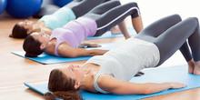 "Deporte ""mueve y reta tu cuerpo"": Smart Pilates"