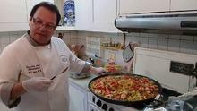 Taller gourmet: Cocina saludable, sencilla y económica con el chef internacional Víctor Victoria