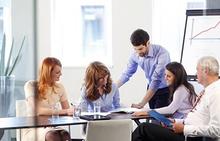 Conferencia: Crea tu negocio online y comunícalo a tus clientes