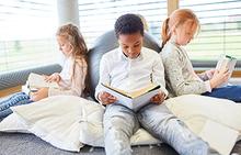 Webinar gratuito sobre salud infantil