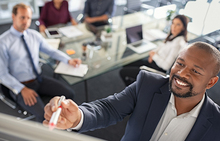 Presentaciones efectivas, innovadoras e impactantes para tu negocio
