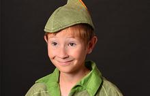 Obra de teatro infantil: Peter Pan