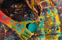 Buscarte pro: El arte y la cultura como vehículo de transformación social