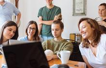Empresas Familiares: Emprendimiento y liderazgo para trascender
