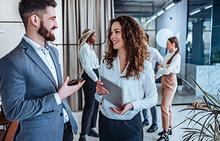 Conferencia: Servicio al cliente, la mejor estrategia para fidelizar y atraer clientes