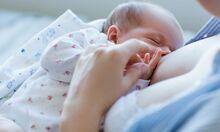 Live Saludable: Lactancia materna y alimentación complementaria