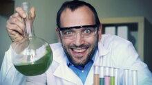 Experimentos con el Científico Loco