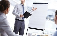Conferencia: Convierte tu pitch en tu presentación corporativa
