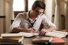 Buscarte PRO: La Pasión por escribir y ser escritor.