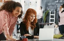 Conferencia: Tu esencia femenina al servicio de tu empresa e idea de negocio