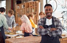 Taller: Transformando la visión de las empresas después de la coyuntura económica y social
