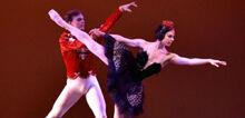 Función de gala del XII Festival Internacional de Ballet 2020
