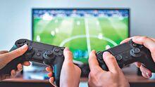 Campeonato de Videojuegos
