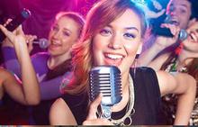 Karaoke en vivo