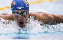 Experiencia con nadadores Fecna