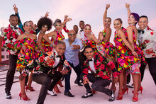 Live de Baile: Mulato - Swing Latino