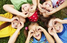 Franja infantil: Pinitos Coomeva