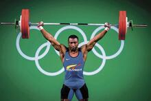 Live de Deporte con Óscar Figueroa - Campeón olímpico levantamiento pesas