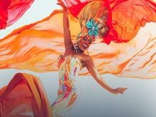 Ensálsate: La mujer de mil colores