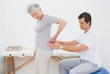 Taller: ejercicios terapéuticos para aliviar el dolor lumbar