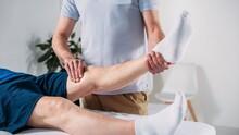 Ejercicios terapéuticos para el dolor de rodilla