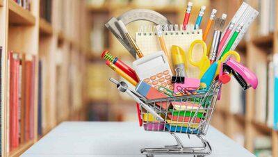 Compra útiles escolares