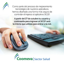 emailing sector salud