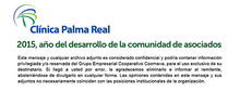 Firma_Clìnica Palma Real