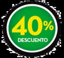 descuento40