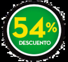 descuento54