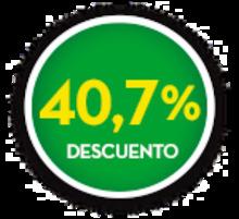 descuento407